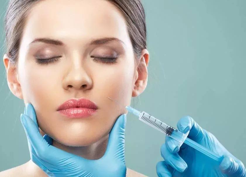 Косметическая процедура радиесс